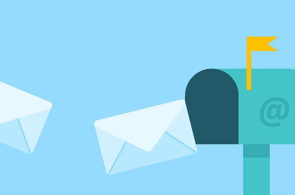 EmailsArriving