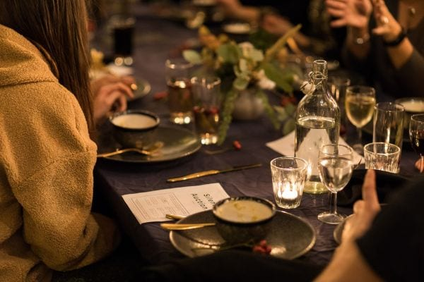One Supper Club by Foodie Eshe