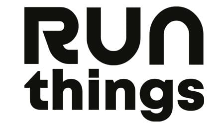 Run Things logo